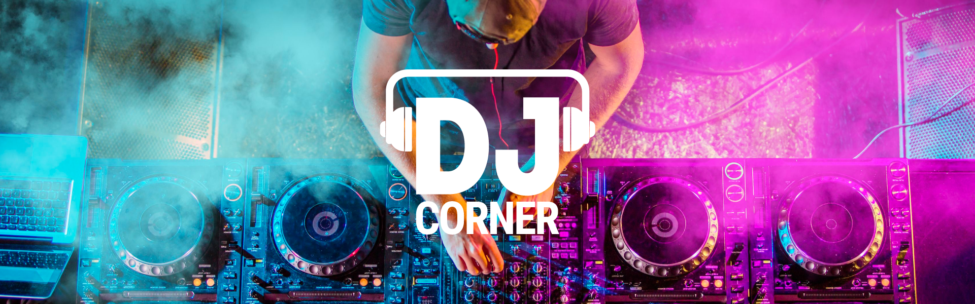dj corner roman value centre