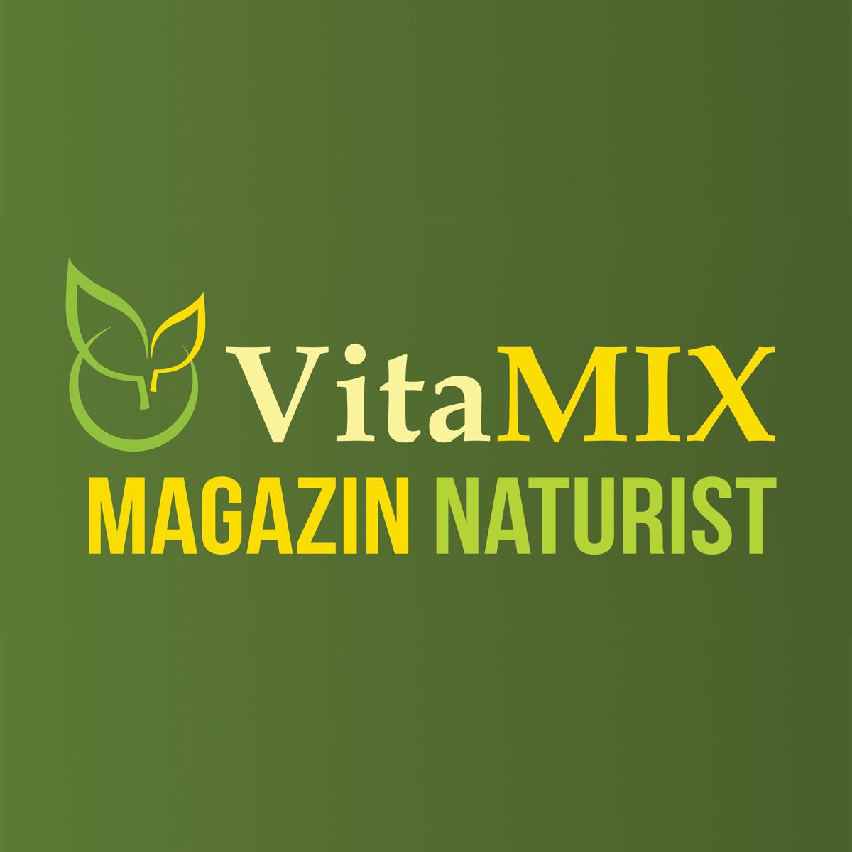 vitamix magazin naturist