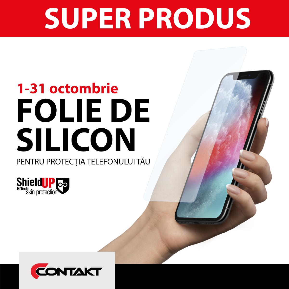 Protecție pentru telefonul Contakt